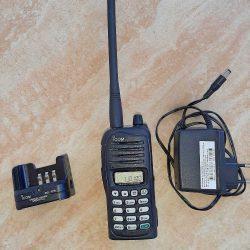 ICOM AIR - IC A15