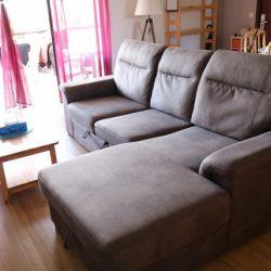 Canapé 1